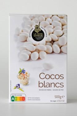Cocos blancs 500g - Le Bon...