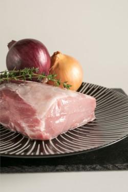 Rôti de porc Bio 500g