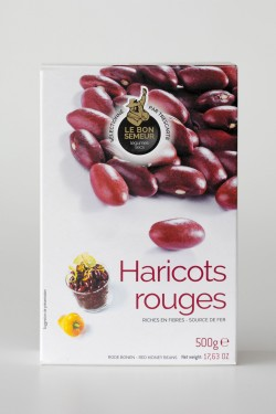 Haricots rouges 500g - Le...