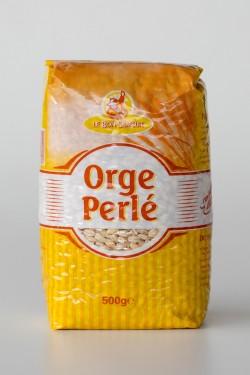 Orge perlé 500g - Le Bon...