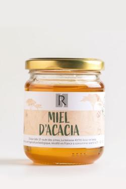 Miel d'Acacia 250g - Miel...