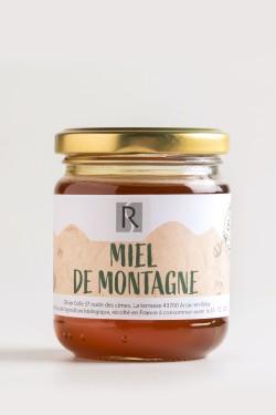 Miel de Montagne 250g -...