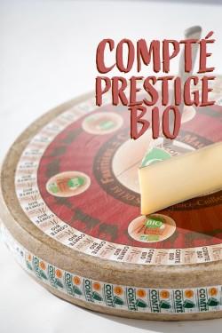 Fromage Le Compté Prestige...